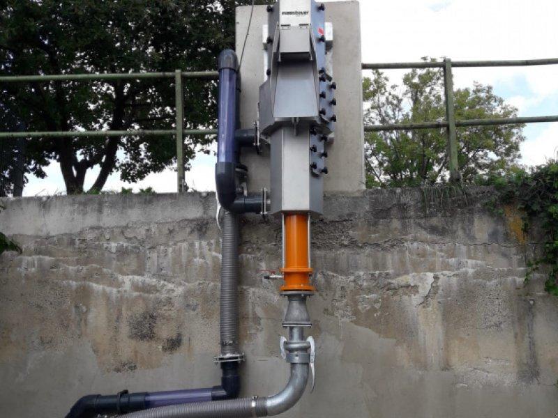 Gülleseparator a típus Moosbauer Separator Pumpenseparator KKS3 V/P, Neumaschine ekkor: Reut (Kép 8)