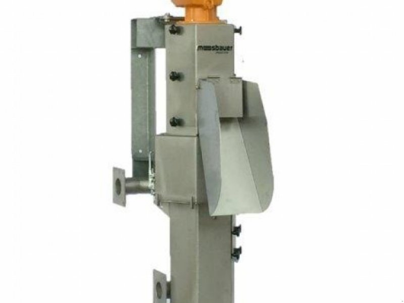 Gülleseparator a típus Moosbauer Separator Pumpenseparator KKS3 V/P, Neumaschine ekkor: Reut (Kép 6)