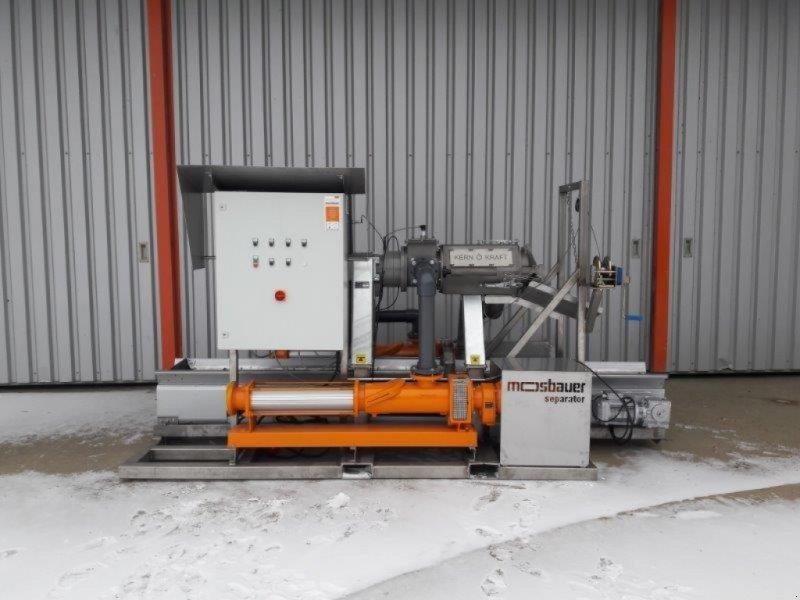 Gülleseparator a típus Moosbauer Separator Separator KKS26 mobil, Neumaschine ekkor: Reut (Kép 6)