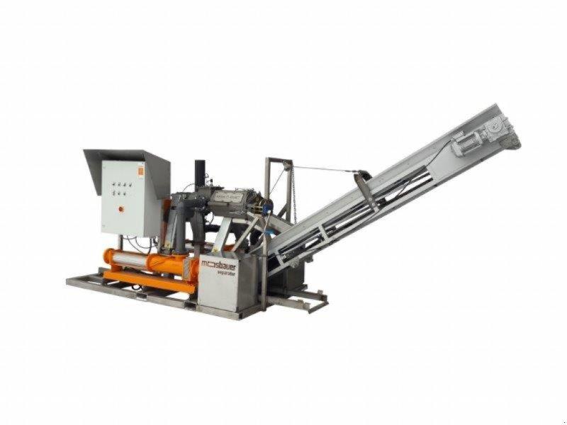 Gülleseparator типа Moosbauer Separator Separator KKS26 mobile Varianten, Neumaschine в Reut (Фотография 1)