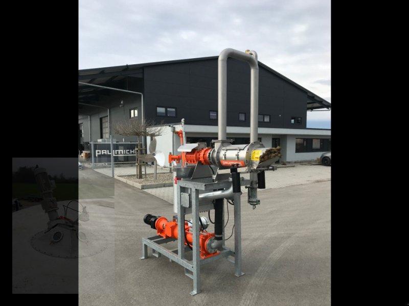 Gülleseparator типа Paulmichl Durchsatzleistung ca. 10-15 m³/h, Neumaschine в Leutkirch (Фотография 1)