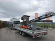 Paulmichl Separator PG260 Mobil mit Förderband ca. 20m³ sehr guter Zustand generalüberholt trágyaléleválasztó