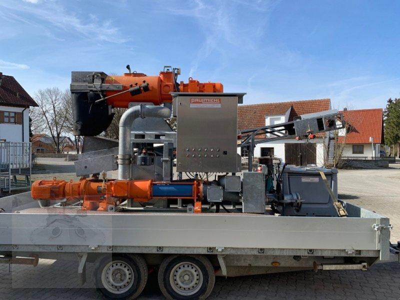 Gülleseparator a típus Paulmichl Separator SM 300 druckgesteuert mit Förderband, Gebrauchtmaschine ekkor: Leutkirch (Kép 1)