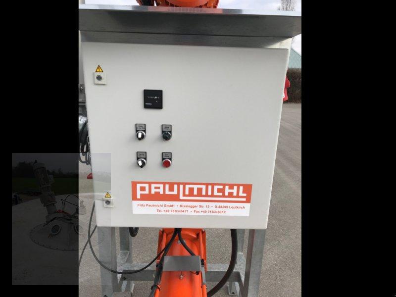 Gülleseparator a típus Paulmichl Separator, Neumaschine ekkor: Leutkirch (Kép 2)