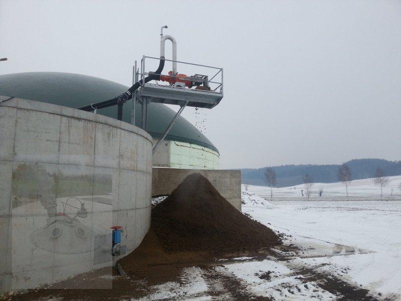 Gülleseparator a típus Paulmichl Separatoren Leistung 10 – 60 m³/h, Neumaschine ekkor: Leutkirch (Kép 6)