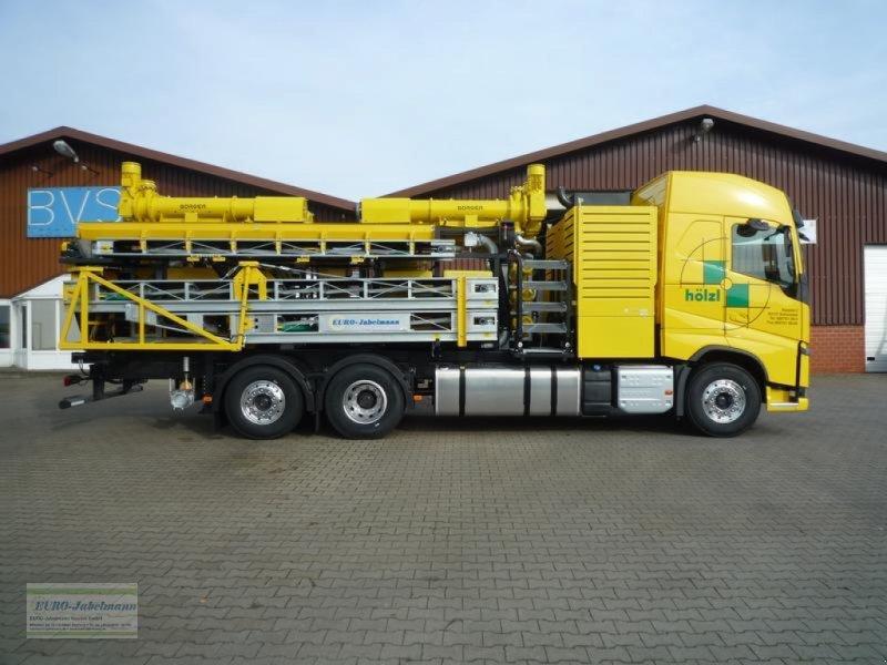 Gülleseparator typu Sonstige GS 6000 - GS 9000, 80 - 450 m³/Std., NEU, Börger Separationstechnik, Bau nach Wunsch, Neumaschine w Itterbeck (Zdjęcie 1)