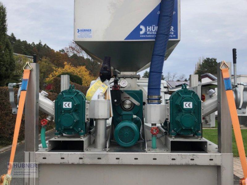 Gülleseparator a típus Stallkamp Large (PSS-mEL) 4 kW, Neumaschine ekkor: Memmelsdorf (Kép 3)