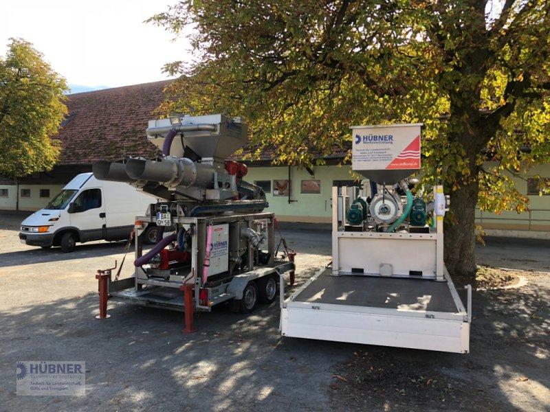 Gülleseparator a típus Stallkamp Large (PSS-mEL) 4 kW, Neumaschine ekkor: Memmelsdorf (Kép 9)