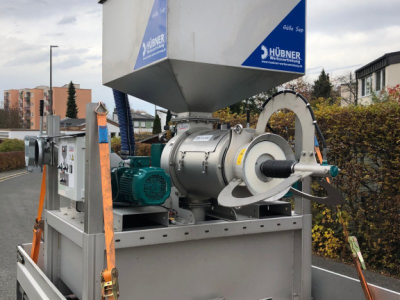 Gülleseparator a típus Stallkamp Large (PSS-mEL) 4 kW, Gebrauchtmaschine ekkor: Viereth-Trunstadt (Kép 1)