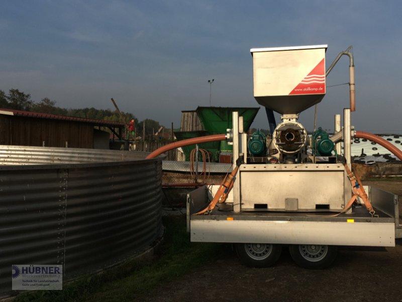 Gülleseparator a típus Stallkamp Large (PSS-mEL) 5,5 kW, Neumaschine ekkor: Viereth-Trunstadt (Kép 4)