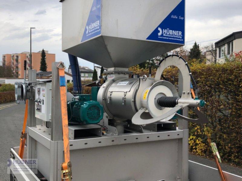 Gülleseparator a típus Stallkamp Large (PSS-mEL) 5,5 kW, Neumaschine ekkor: Memmelsdorf (Kép 1)