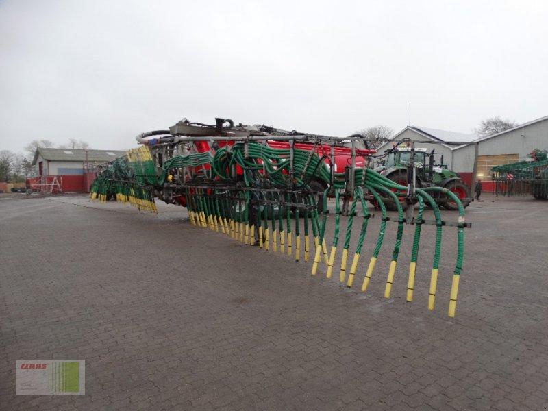 Gülleverteiltechnik типа AP Schlepschlauchgestänge 24m, Gebrauchtmaschine в Risum-Lindholm (Фотография 1)