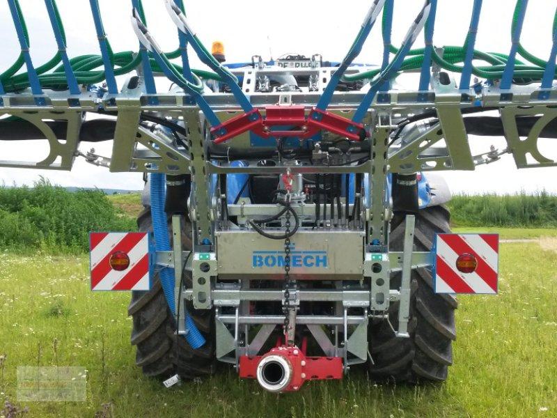 Gülleverteiltechnik typu Bomech Farmer 15 Verschlauchung, Gebrauchtmaschine w Schöningen (Zdjęcie 1)