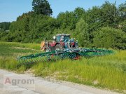 Gülleverteiltechnik des Typs Bomech Farmer 15, Gebrauchtmaschine in Baindt
