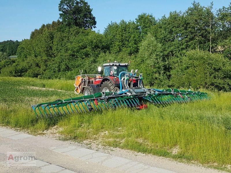 Gülleverteiltechnik typu Bomech Farmer 15, Gebrauchtmaschine w Baindt (Zdjęcie 1)