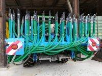 Bomech Flex 8.8 Meter - Gewicht nur 880 kg - Vogelsang Rotacut - Hangausgleich -Schleppschuhverteiler Schleppschuh kein Schleppschlauch Gülleverteiltechnik