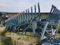 Bomech Multi 15 Meter Gülleverteiltechnik