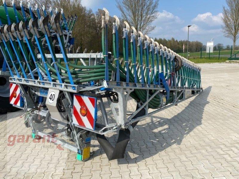 Gülleverteiltechnik типа Bomech Speedy, Gebrauchtmaschine в Rieste (Фотография 1)