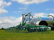 Gülleverteiltechnik tip BOMET Speedy BLUE TULIP 7.5m, Gebrauchtmaschine in BENFELD