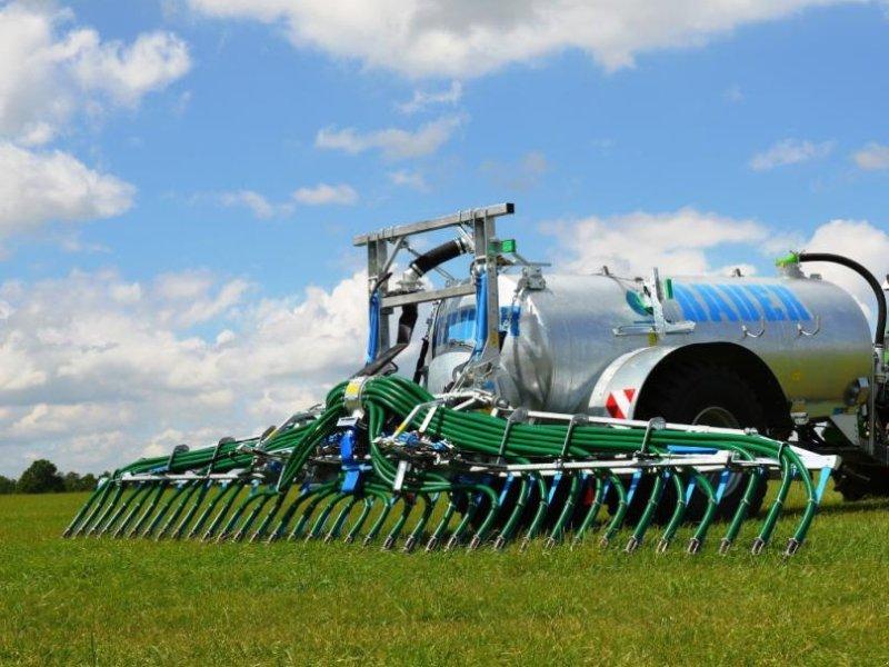 Gülleverteiltechnik типа BOMET Speedy BLUE TULIP 7.5m, Gebrauchtmaschine в BENFELD (Фотография 1)