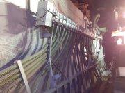 Fliegl 12 Meter - hydraulisch klappbar - Edelstahl Gehäuse - Schleppschlauchverteiler - Schleppschlauch - Schleppschuhverteiler - Schleppschuh - Güllefass Technika rozprowadzania gnojowicy