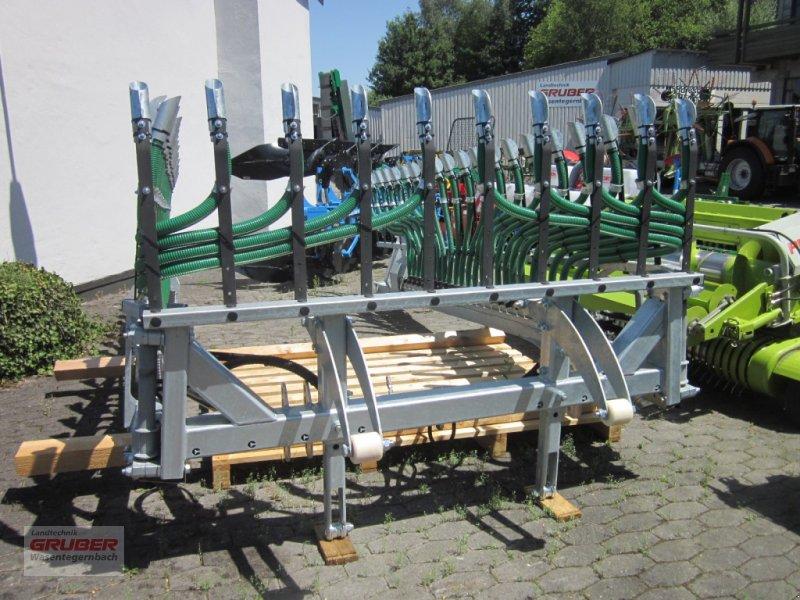 Gülleverteiltechnik typu Fliegl Skate 120 Schleppschlauchverteiler + kompetenter Anbau an Ihr Fass, Neumaschine w Dorfen (Zdjęcie 1)