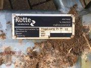 Garant Spritzbalkenverteiler Technika rozprowadzania gnojowicy