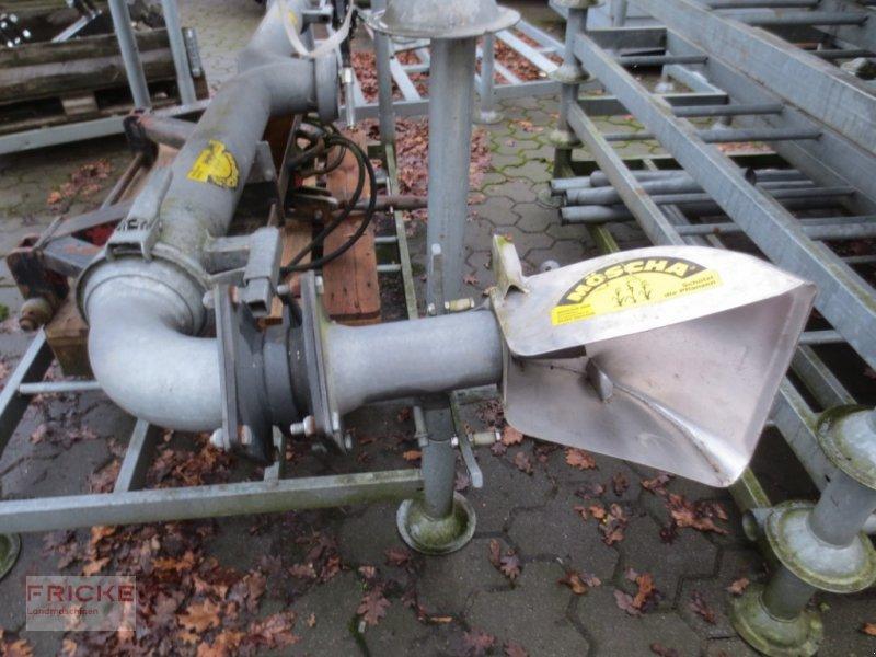 Gülleverteiltechnik типа Möscha -, Gebrauchtmaschine в Bockel - Gyhum (Фотография 1)