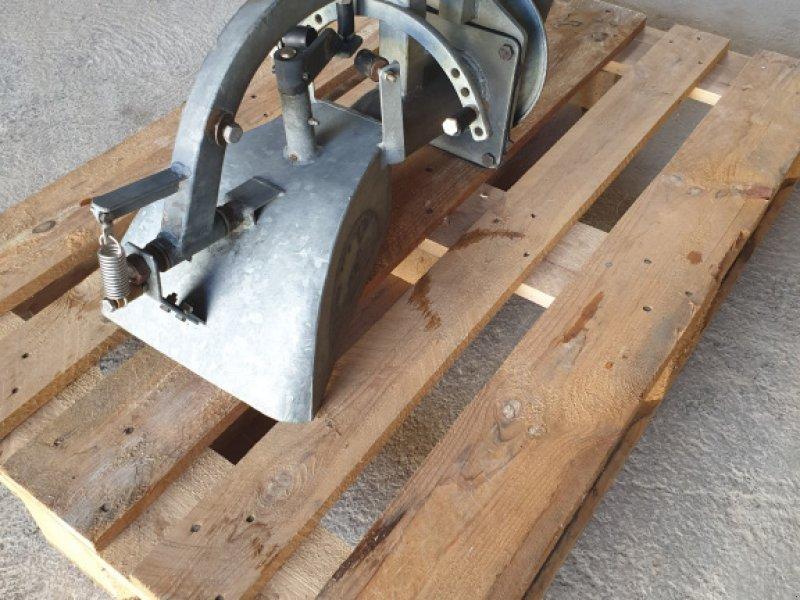 Gülleverteiltechnik des Typs Möscha Schwenkverteiler, Gebrauchtmaschine in Oberopfingen (Bild 2)