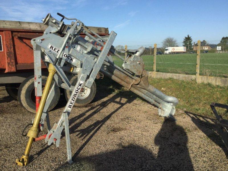 Gülleverteiltechnik типа Redrock Pompe, Gebrauchtmaschine в LISIEUX (Фотография 1)