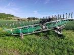 Gülleverteiltechnik des Typs Vogelsang 13,5 Meter Schleppschuh - 2 x Rotacut Vogelsang - hydraulisch Klappbar в Bad Birnbach