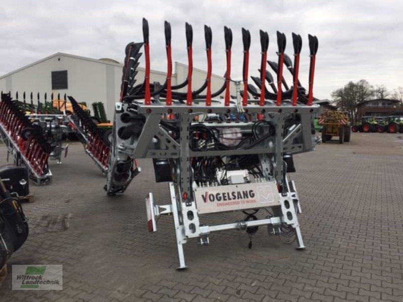 Gülleverteiltechnik des Typs Vogelsang Black Bird 15m, Neumaschine in Rhede / Brual (Bild 3)