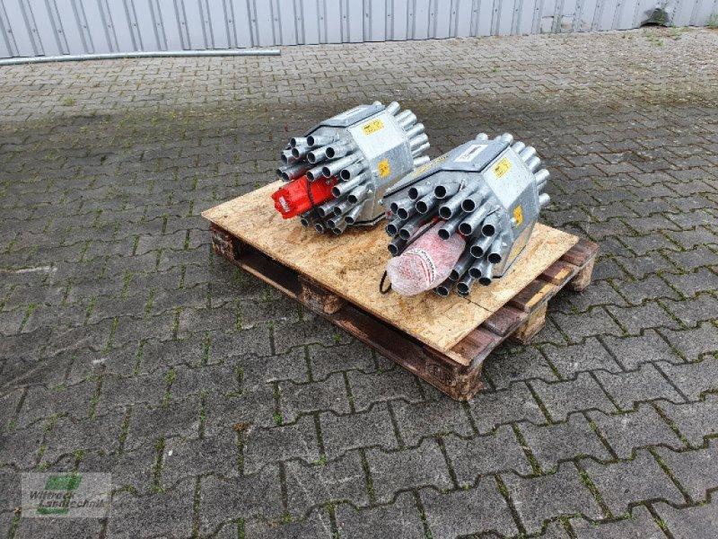 Gülleverteiltechnik des Typs Vogelsang ExaCut ECQ48-40, Neumaschine in Rhede / Brual (Bild 7)