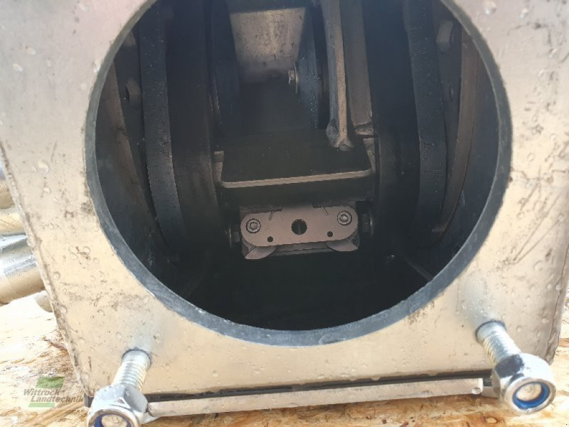 Gülleverteiltechnik des Typs Vogelsang ExaCut ECQ48-40, Neumaschine in Rhede / Brual (Bild 4)