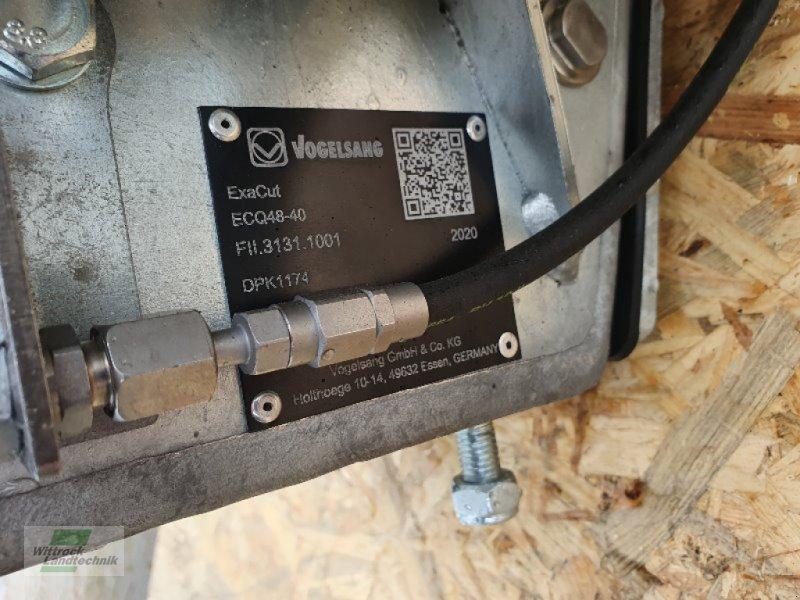 Gülleverteiltechnik des Typs Vogelsang ExaCut ECQ48-40, Neumaschine in Rhede / Brual (Bild 2)