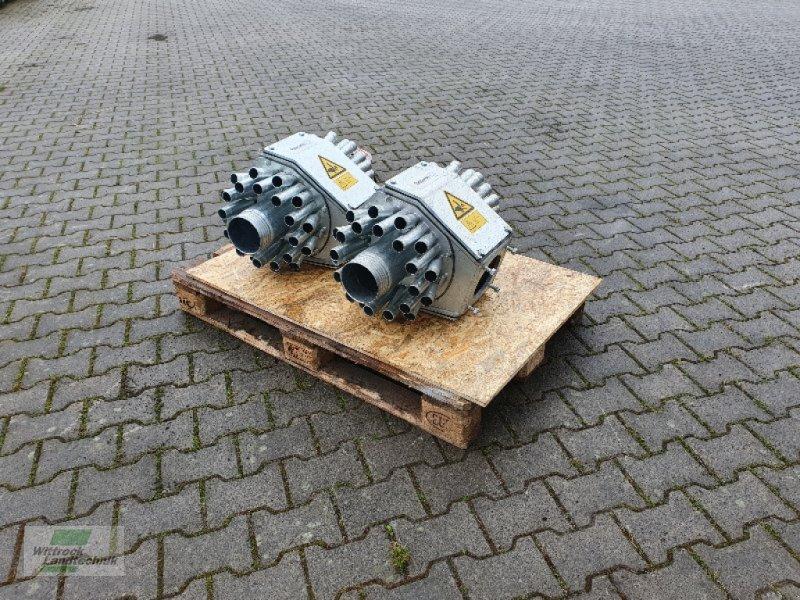Gülleverteiltechnik des Typs Vogelsang ExaCut ECQ48-40, Neumaschine in Rhede / Brual (Bild 5)