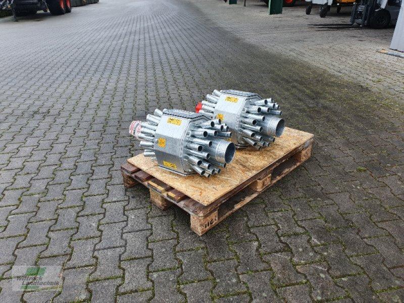 Gülleverteiltechnik des Typs Vogelsang ExaCut ECQ48-40, Neumaschine in Rhede / Brual (Bild 6)