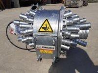 Vogelsang NEU !! Aktionsware !!- Rotacut ExaCut ECL 48DN40 oder ECL 30DN40 Verteilerkopf Exaktverteiler Schleppschuhverteiler Schleppschlauchverteiler Gülle Schleppschuh Biogas – nur solange der Vorrat reicht Gülleverteiltechnik