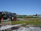 Gülleverteiltechnik des Typs Vogelsang SwingMax3 Slide 30m in Levenhagen