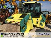 Gummiradwalze typu Ammann AV110X Tandemwalze unbenutzt, Gebrauchtmaschine w Schrobenhausen