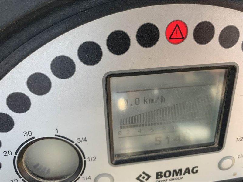 Gummiradwalze typu Bomag BW226 PDH-5 26to Walzenzug TOP!, Gebrauchtmaschine w Schrobenhausen (Zdjęcie 10)