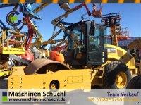 Caterpillar CS 74B Walzenzug 16to CE + EPA Neuwertig Valț cu roți din cauciuc