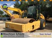 Gummiradwalze typu Caterpillar CS 74B Walzenzug 16to CE + EPA TOP, Gebrauchtmaschine w Schrobenhausen