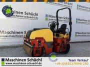 Gummiradwalze typu DYNAPAC CC1200 Tandemwalze TOP Zustand!!, Gebrauchtmaschine w Schrobenhausen