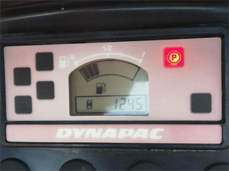 Gummiradwalze typu DYNAPAC CC1200 Tandemwalze TOP Zustand!!, Gebrauchtmaschine w Schrobenhausen (Zdjęcie 9)