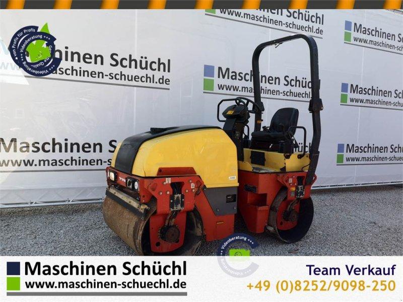 Gummiradwalze des Typs DYNAPAC CC1200 Tandemwalze TOP Zustand!!, Gebrauchtmaschine in Schrobenhausen (Bild 1)