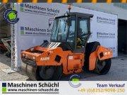 Gummiradwalze typu Hamm Tandemwalze HD90, Gebrauchtmaschine w Schrobenhausen