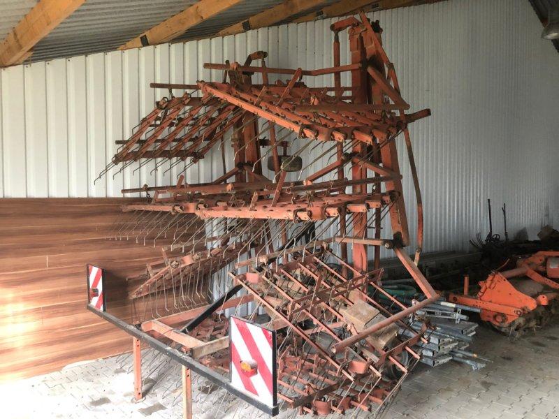 Hackstriegel типа Hatzenbichler Fricke 12 meter, Gebrauchtmaschine в Rischgau (Фотография 1)