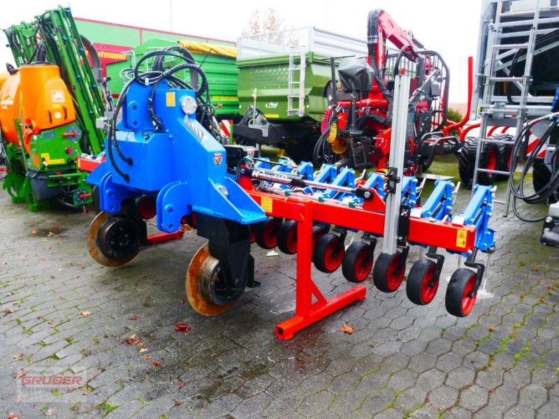 Hackstriegel типа Hatzenbichler Getreidehackmaschine 4,50m, Gebrauchtmaschine в Dorfen (Фотография 1)
