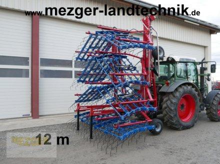Hatzenbichler Originalstriegel 12 m, Ackerstriegel, Striegel, Прополочная борона
